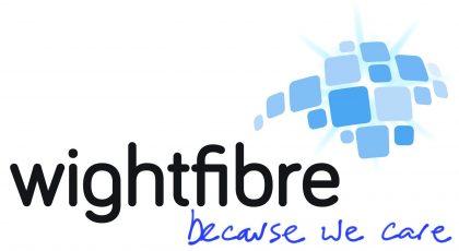 WightFibre+Logo OFFLINE Becase W